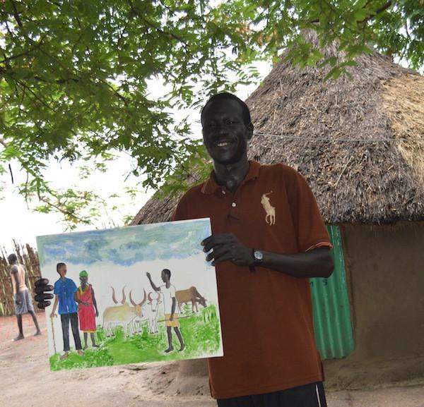 Akobo Artist