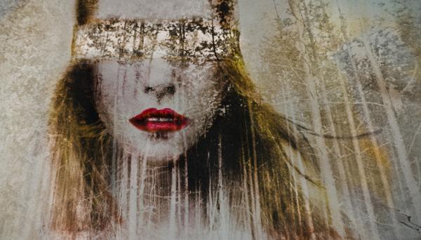 Catharina Suleiman - Mixed Media Artist