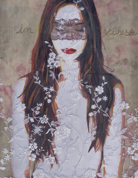 Catharina Suleiman - Mixed Media Artist