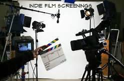 THE INDIE FILM SCREENINGS CHANNEL
