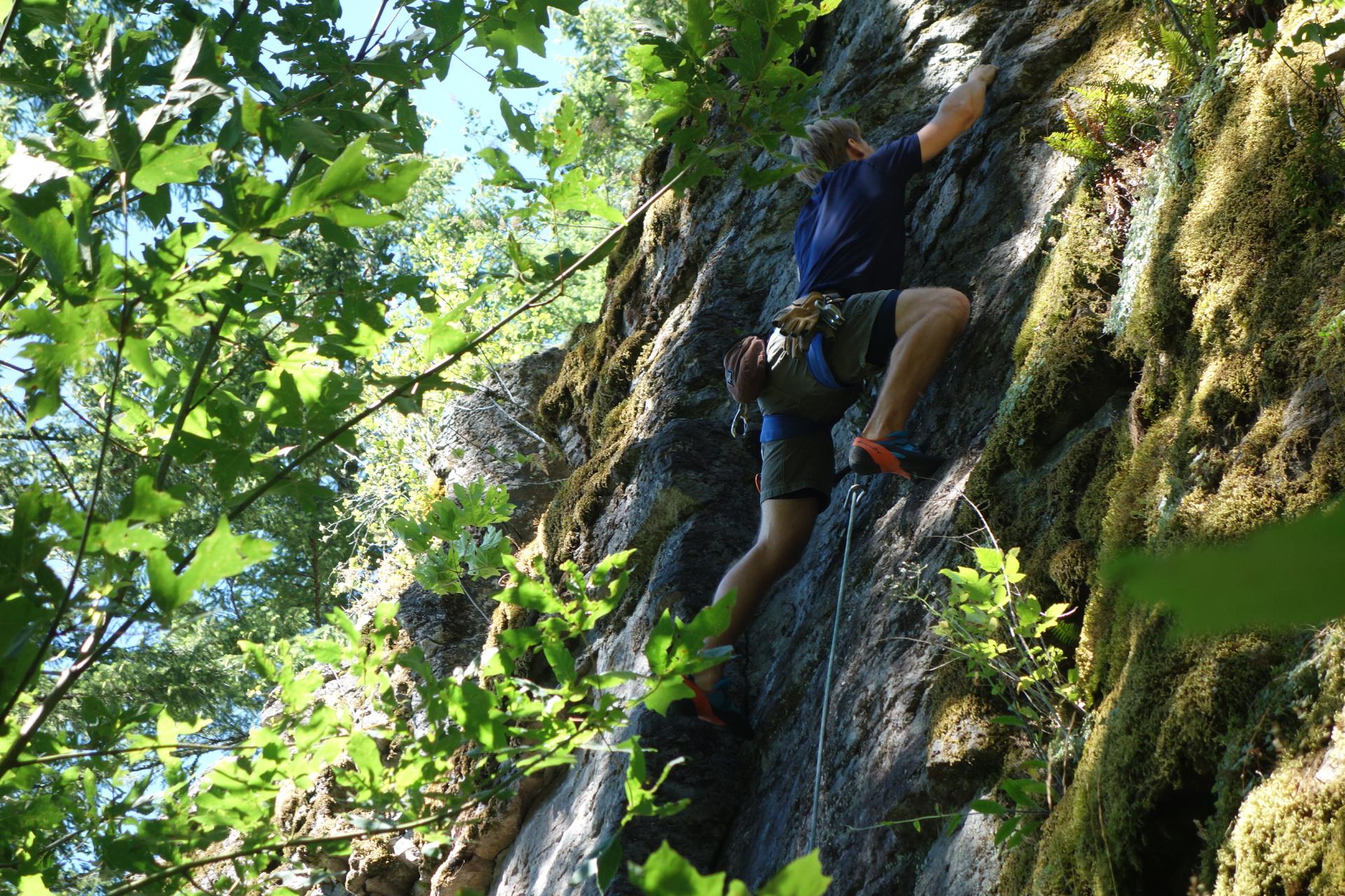 Mt Hood Westside Crags
