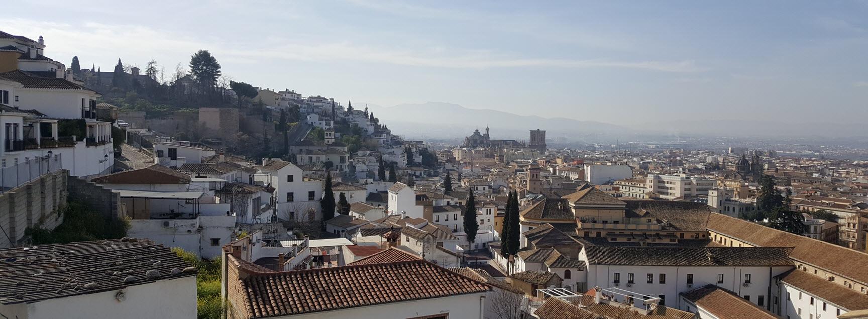 Granada - 2019