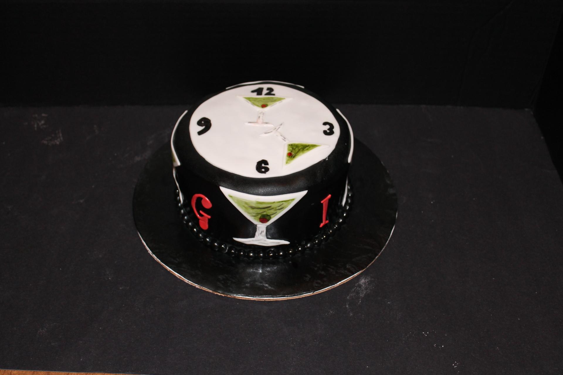 Happy Hour cake