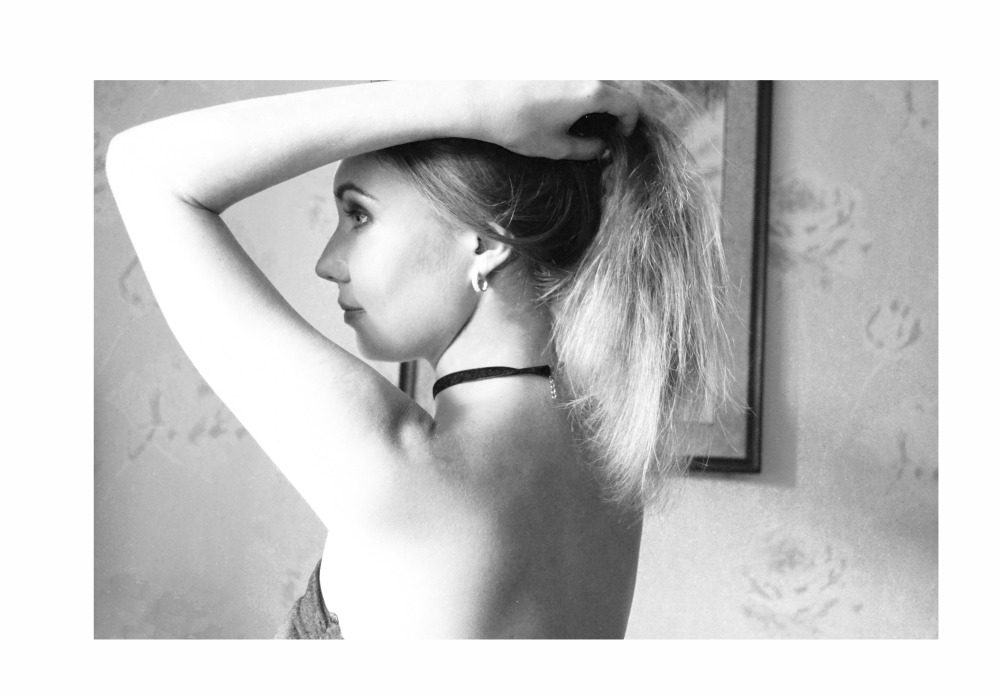 Interview_Straight From London: Yelena Volossatova
