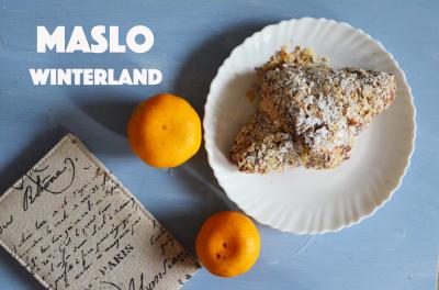 """""""HealthySkin = Healthy Diet?"""" Winter-wonderland (Russian Food Cravings)"""