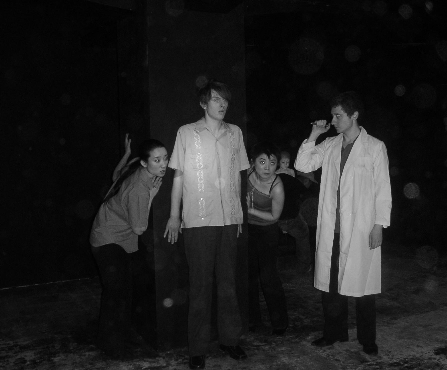 The Otherside from Shita No Shita - 2006