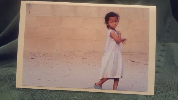 #13 Playground Refugee Child