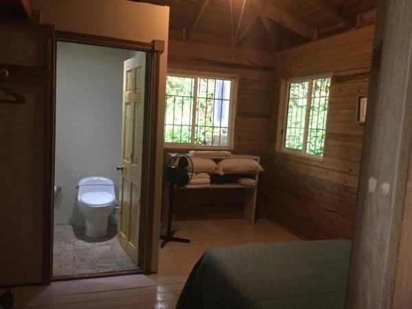 Bedroom Luxury Suite 1