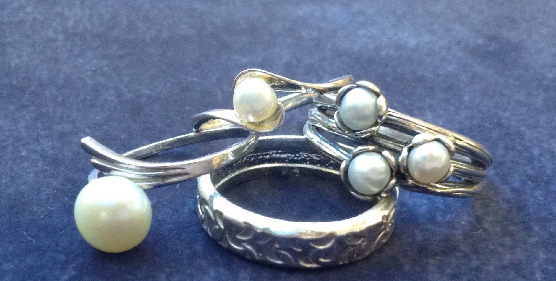 Viviane Pelletier - Jewelry