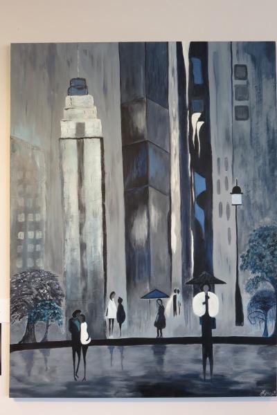 Lynn Smith - Painter
