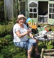 Carol's Mum, Shop Assistant, Book Keeper