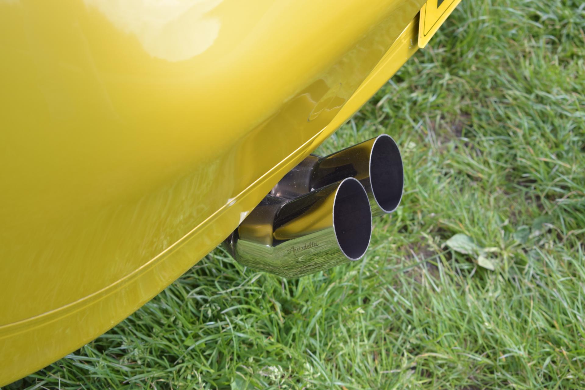 3.0 V6 24v Spider L16 DPL (formerly EN02 AEP)