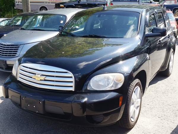 Chevy HHR $3,000