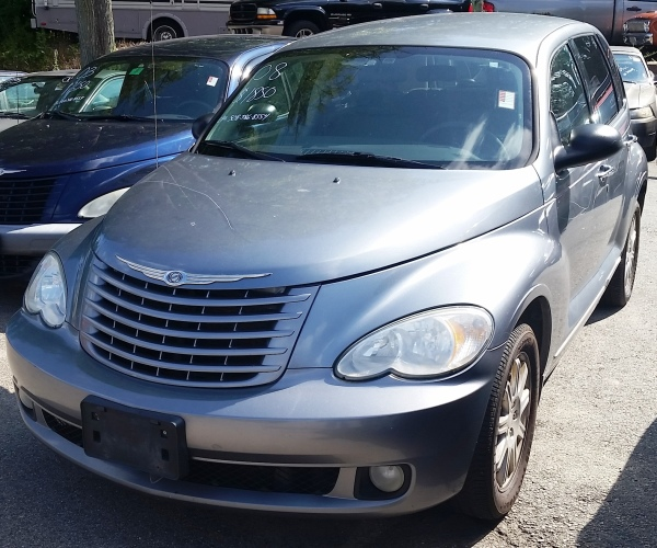 08 Chrysler PT Cruiser $1850