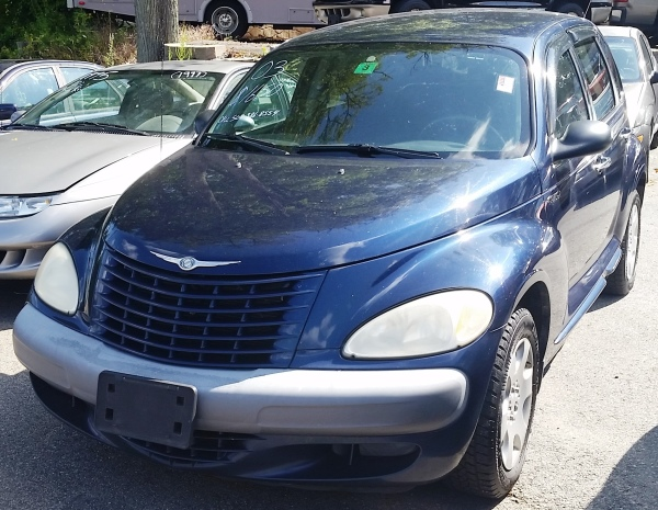 03 Chevy PT Cruiser $1650