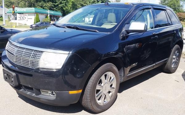 Cadillac MKX $ TBD