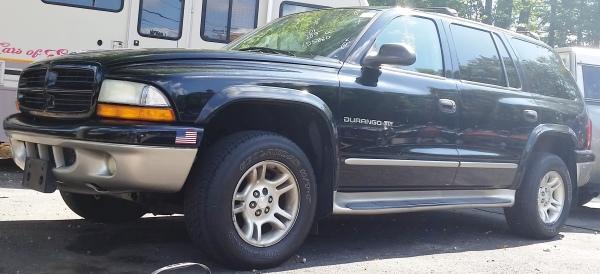 01 Dodge Durango SLT $1995