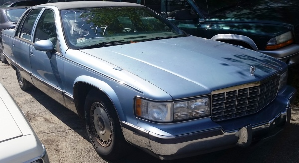 95 Cadillac $699 -  SOLD AS IS