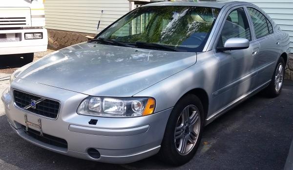 Volvo $TBD