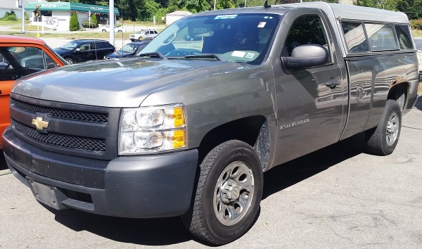 08 Chevy Silvarado Pick Up $3,495