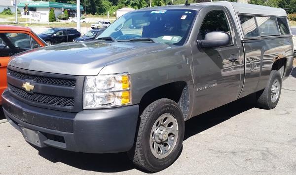 08 Chevy Silvarado Pick Up $3,495