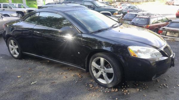 07 Pontiac Hardtop Convert $5,995