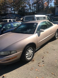 98 buick Riviera $2500