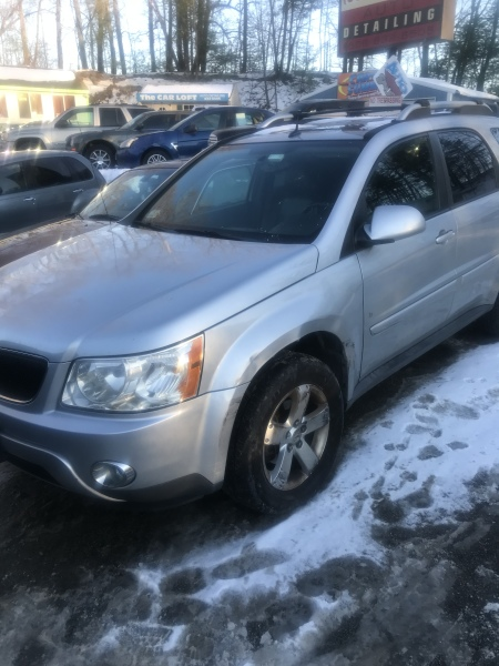 06 pontiac torrent $699 as-is
