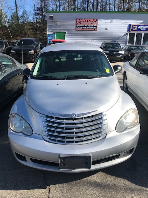 07 chrysler pt $2895