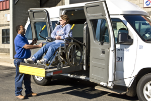 Medical Transportation