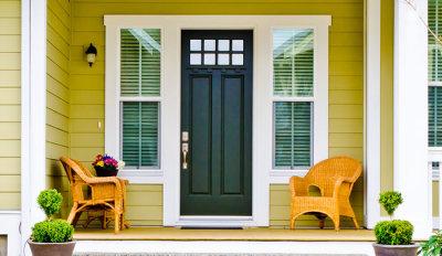 Doors Replecement