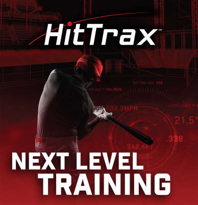 HitTrax Training