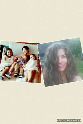 Two Sisters: A Comparison