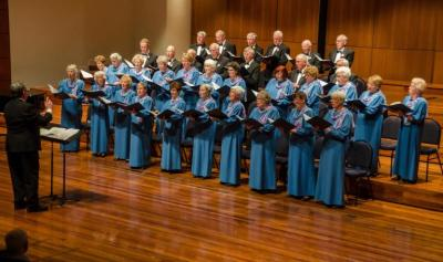 Introducing: The Melbourne Singers