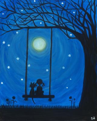 Swinging Under the Stars