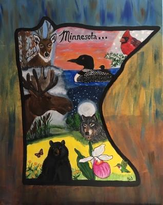 Minnesota's Residents