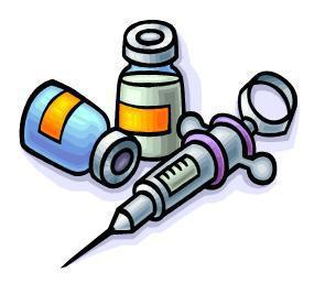 Vaccinations/Dewormings