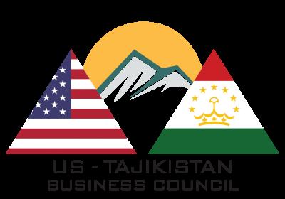 US-TajikistanBusinessCouncilLogo