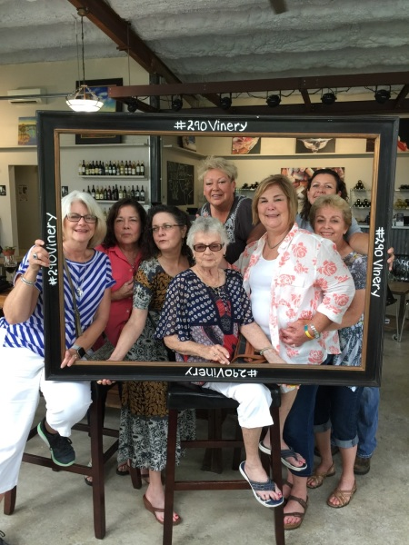 Johnson city, Tx, wine tour, wine tasting