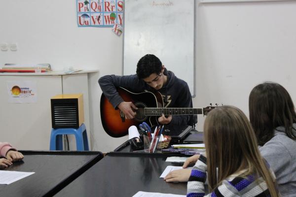 Music Activities