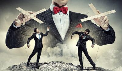 Manipulation: Mismanaged Motivation?