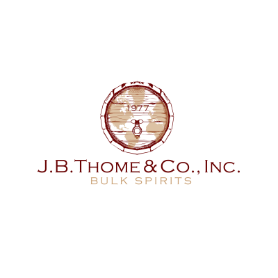 J B Thome Co Inc Bulk Spirits