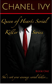 Her Serial Obsession: Book One (Queen of Hearts Serial Killer Series 1)