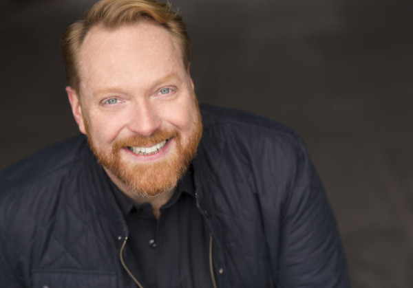 Interviews with Story Stars: Kevin Allison of Risk!