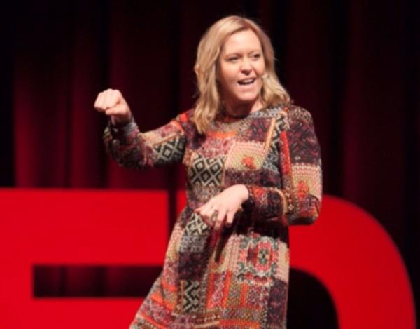 Andrea Gibbs TedxPerth 2015