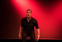 Nick Hennessey: Toronto Storytelling Festival Interviews