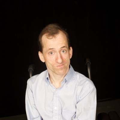 Alan Shain: Toronto Storytelling Festival Interviews