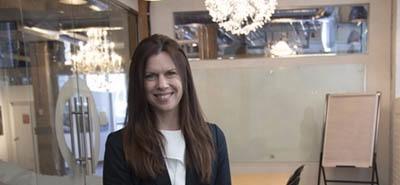 Interviews with Storystars: Kate Hodgson