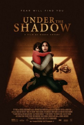 Under The Shadow (2016) Review