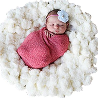 Baby Blanket Rug